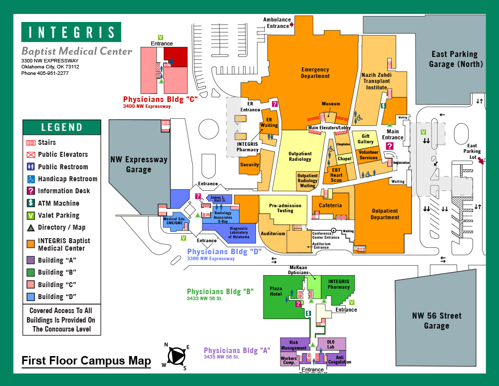 ou medical center campus map with Navigating The Hospital on C bjsmentalhealth additionally Michael Sughrue in addition Liam Payne in addition Navigating The Hospital furthermore Doctorgoff.